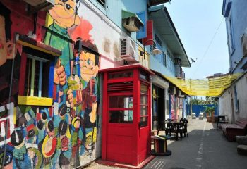 Chinatown - Photo Credit - beautifulterengganu.com -004