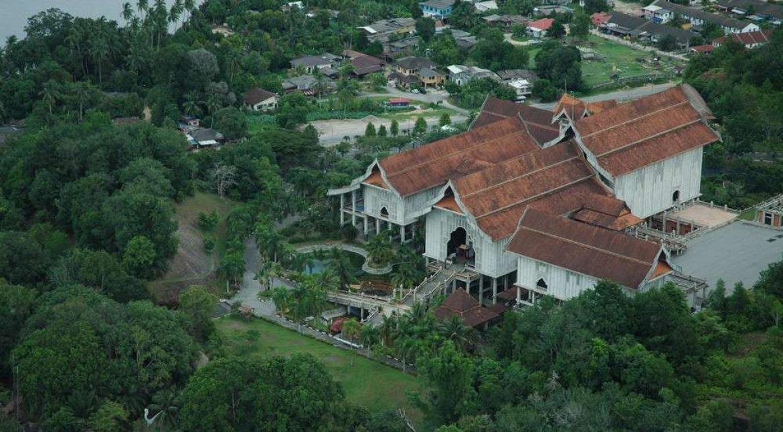 Muzium Negeri Terengganu - Photo Credit - beautifulterengganu.com -004