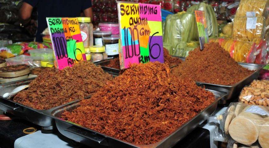 Pasar Besar Kedai Payang - Photo Credit - beautifulterengganu.com -002