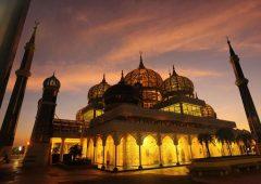 Crystal Mosque (Masjid Kristal)