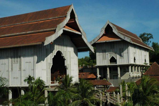 Muzium Negeri Terengganu - Photo Credit - beautifulterengganu.com
